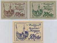Нотгельд Австрия набор135 (б)