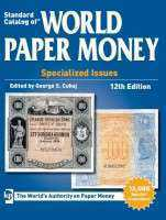 Каталог банкнот Краузе до 1961 года. 12 выпуск, 2013 год