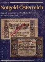 Каталог банкнот нотгельдов Австрии после 1918 года 1993 год