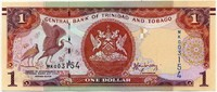 1 доллар 2006 Тринидад и Тобаго (б)