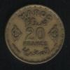 20 франков 1951 Марокко