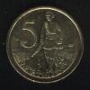 5 центов Эфиопия