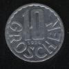 10 грошей 1974 Австрия
