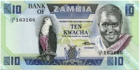 10 квача Замбия (б)