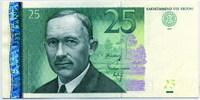 25 крон 2007 (084) Эстония (б)