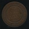 1 пенни 1934 Австралия