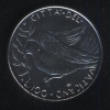 100 лир 1975 Ватикан